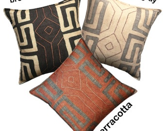 African Throw Pillow Etsy