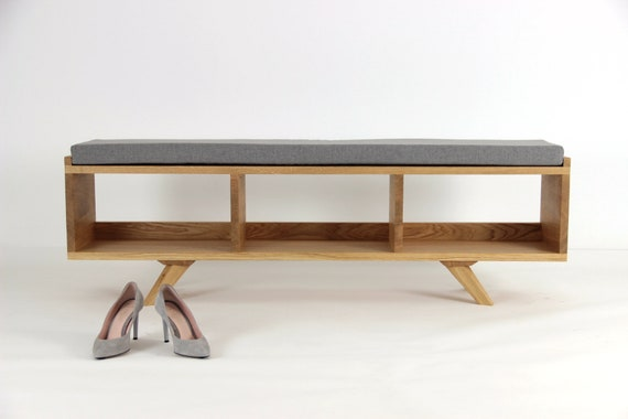 Upholstered Entryway Hallway Bench Shoe, Bench With Shoe Storage