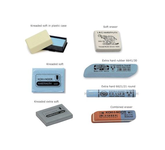 9737 for Eraser Holder KOH-I-NOOR Eraser Rubber Refill 9736