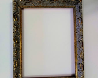 7 X 9 Picture Frame Etsy