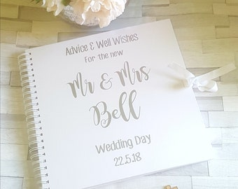 e528ea50273 Wedding Guest Books