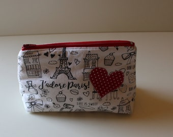 Trousse de beaute Paris