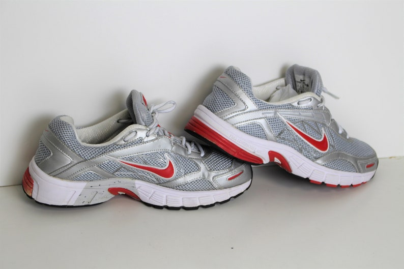 57341d28bc69 Vintage NIKE Air Alaris shoes Mens Nike sports Trainers Mens