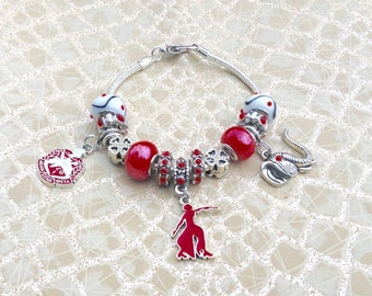 Pandora Sorority Etsy