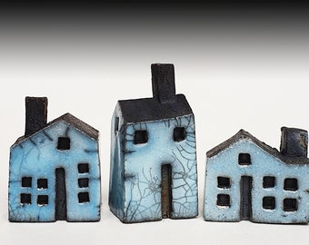 Tiny Raku House (price per single house)