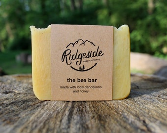 Pre-order: The Bee Bar