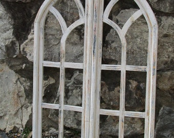 f5b1b997d59 Arched Pair Cathedral Window