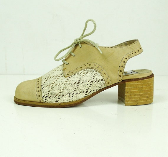 80s does 1940s shoes oxford shoes women style 40s