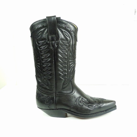 Cowgirl boots size 37 cowboy boots women 6.5 women