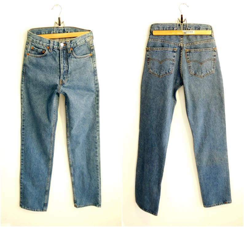 Levis Taille Femme Jeans 9dh2eiewy Homme Mometsy W28 Nw0pok Haute 4ARjL35