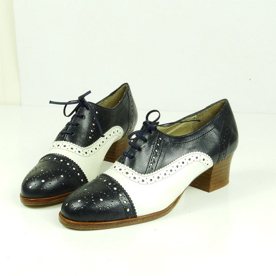 90s does 1940s shoes oxford shoes women style 40s