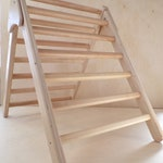Pikler  / Climbing structure / Triangle Pikler / Made in Canada / Made in Quebec