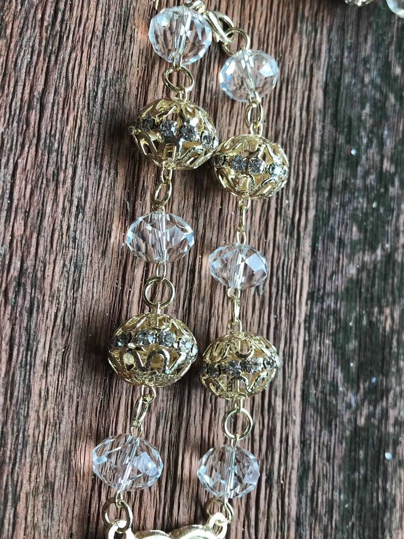 Wedding favors exclusive 12 pcs Nuestra Boda car rear mirror 2019 favors Favors for Wedding Mini rosary favor
