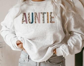 aunt sweatshirt