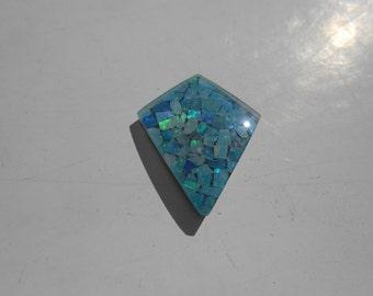 Antarsia Precious Opal Cabechon