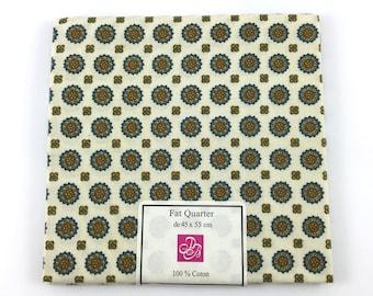 Fabric Fat Quarter 45 x 55 cm cotton