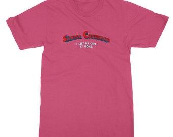 SUPER COUNSELOR SHIRT Adult T-Shirt   School Counseling   Gift   School Counselor Hero Counselor Department Gift