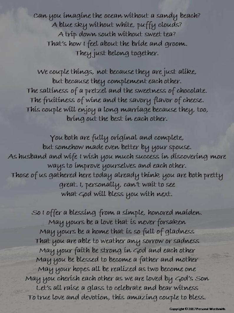 Best Wedding Toasts.Maid Of Honor Speech Download Printable Wedding Toast Speeches Maid Of Honor Reception Speeches Wedding Poems Maid Of Honor Poem