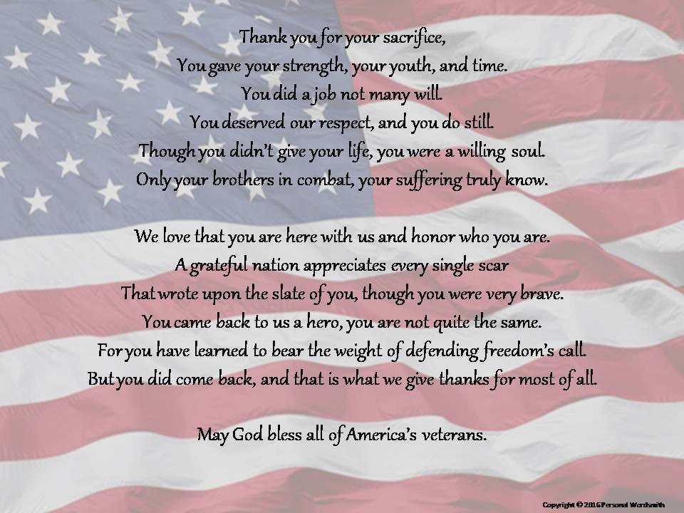 veteran u0026 39 s day poem downloadable veteran u0026 39 s reading