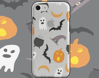 Halloween case | Etsy