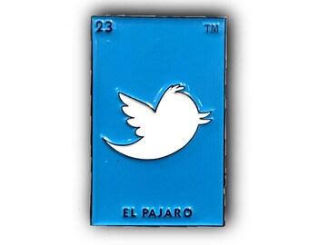 Loteria-El Pajaro