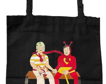 Two Chespiritos Bag