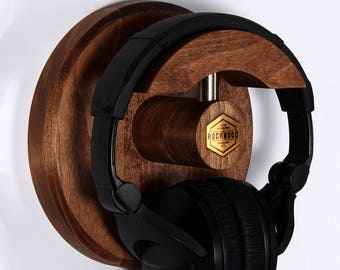 VERBOR - Headphones wall hanger