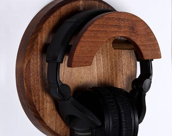 ARBOR - Headphones wall hanger