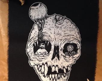 DEATHSKULL Backpatch