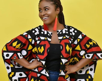 11cdc796b99 African Clothing For Women Plus Size