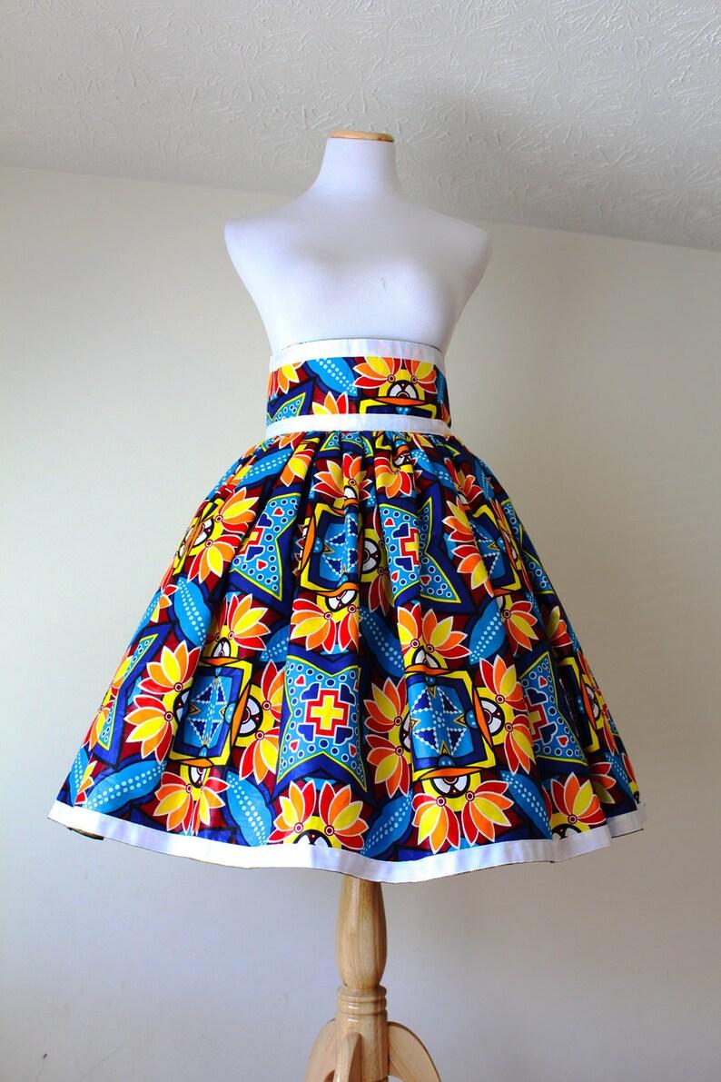 5dfe4ffc371 Spring Skirt