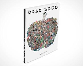 COLO LOCO - GEEK adventure