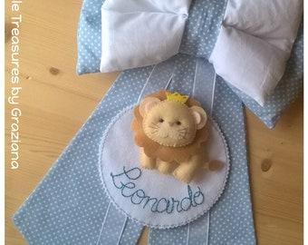 Staple Birth Leoncino Handmade