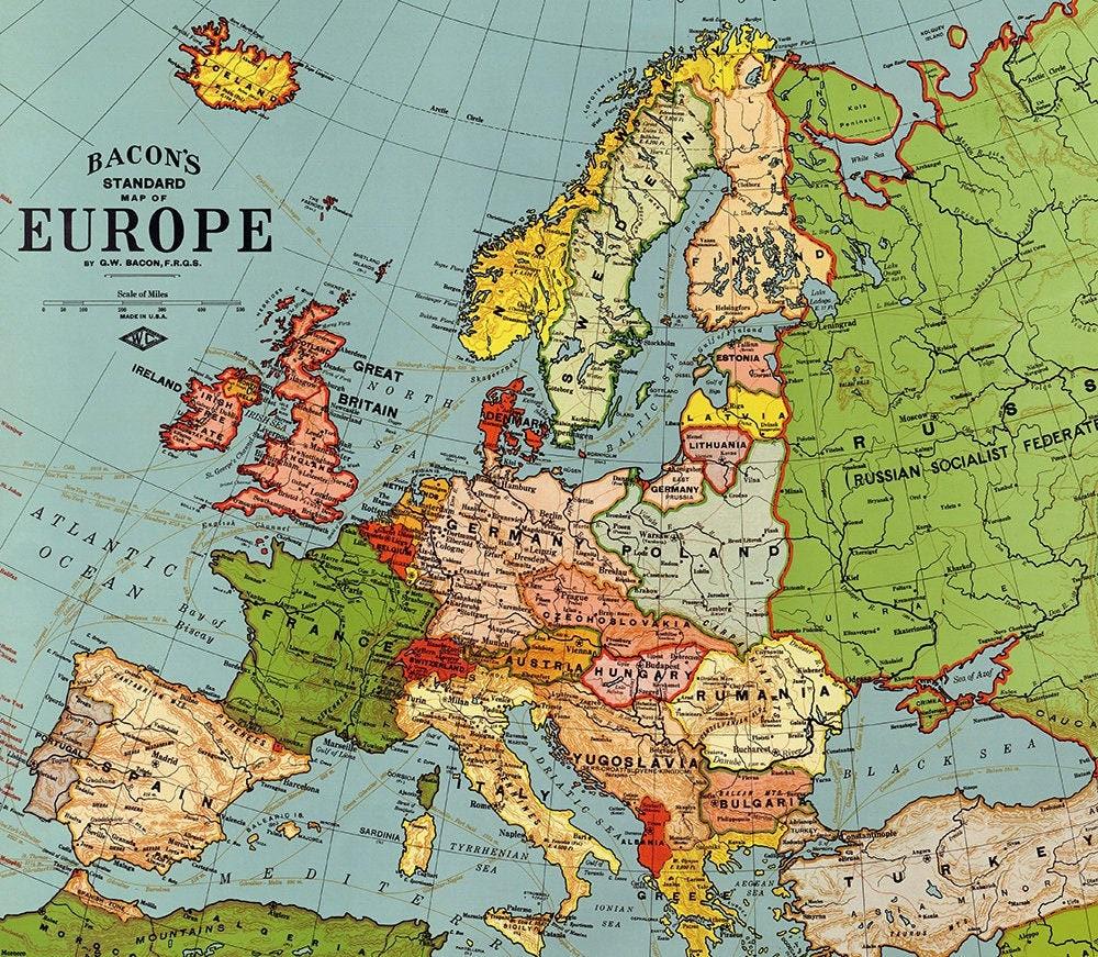 большие европа на карте мира границы фото фотографии самарканда