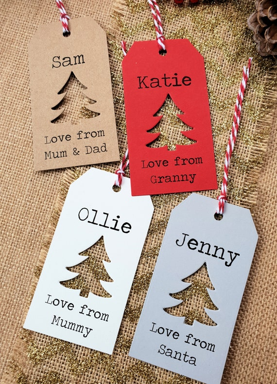 Christmas Gift Tags Handmade.Christmas Gift Tags Handmade Gift Tags Christmas Gift Labels Gift Labels Personalised Gift Tags Christmas Gift Wrap Christmas Wrapping