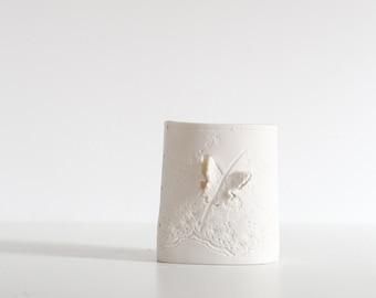 Candle lit centre piece- Butterfly Tea Light Holder