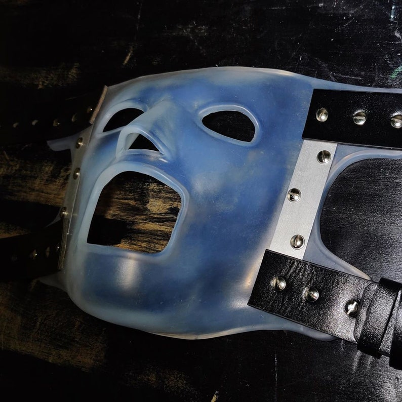 Corey Taylor WANYK mask from Birth Of The Cruel image 0