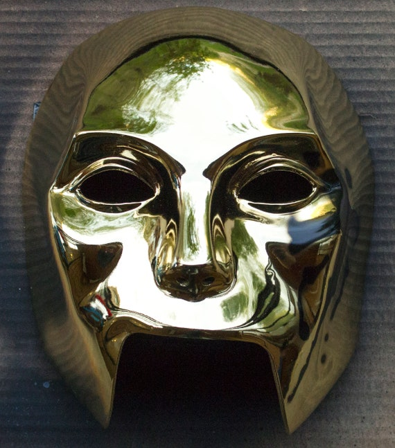 from Hollywood Undead Danny NFTU mask performance