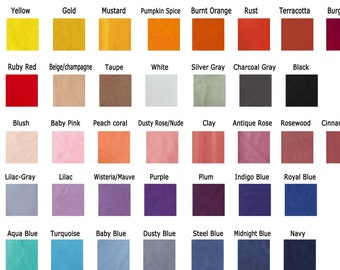 FREE Fabric Swatches / Fabric Sample for Convertible Dress / Infinity Dress/ Multiway Dress/ Multi Wrap Dress