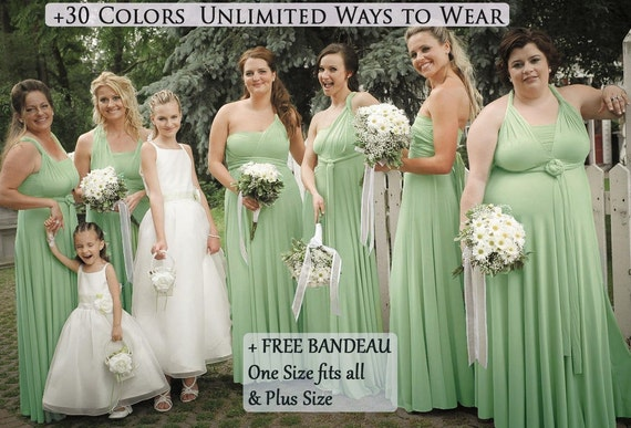 dress Bridesmaid dress prom dress twist