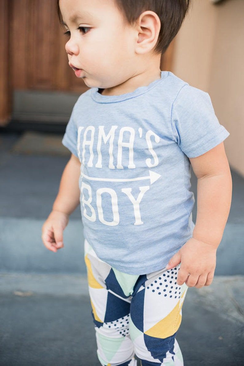 da4db036c209 Mama s Boy Outfit Tribal Baby Boho Baby Outfit Baby