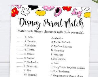 Disney Baby Shower Etsy