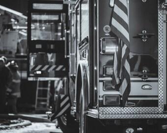 FireFighter/FireTruck