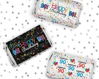 90th birthday Etsy