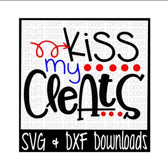 Baseball Svg Softball Svg Kiss My Cleats Cut File Dxf Etsy