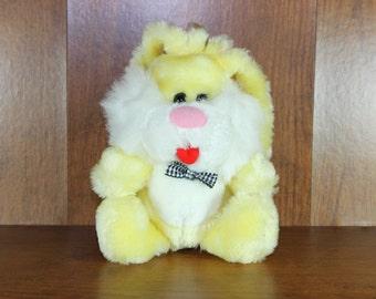 0a972017597e5 Vintage Stuffed Toy Bunny Rabbits