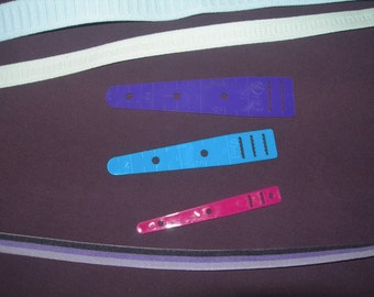 Elastic Glides – Stop searching for a safety pin!