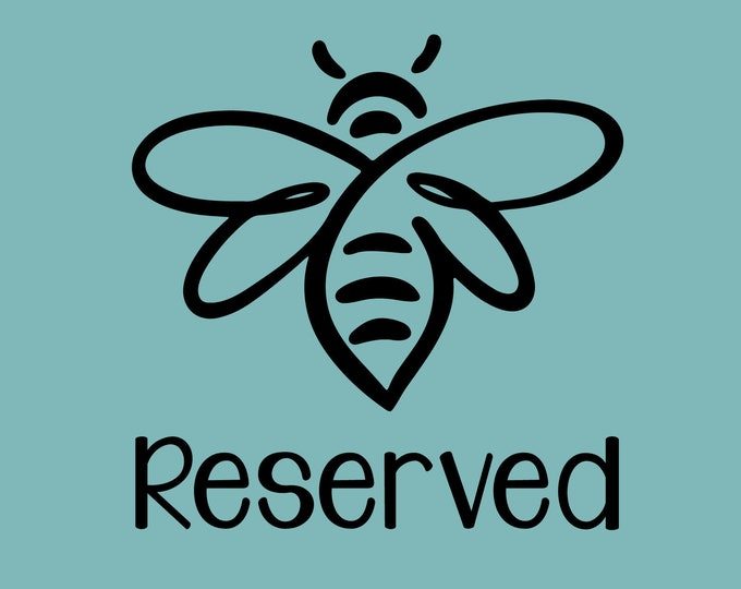 RESERVED- Printable Gift Card, Gift Certificate, Downloadable File, PDF, Certificate, Voucher, Email Gift