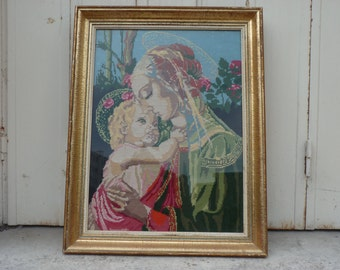 Canvas parent and child