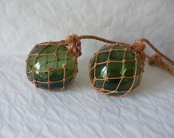 Balls/fishing floats